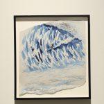 Raymond Pettibon. Nimeta (Maailm on ...). 1995. Tušš ja guašš paberil. Eksponeerimisloa andnud: Kunstnik, David Zwirner (New York / London), Regen Projects (Los Angeles)